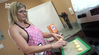 Sticking the Bread in My Step Moms Oven - Cory Chase