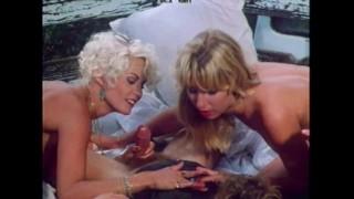 Ultimate Vintage Threesomes Comp