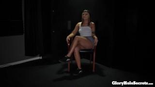 Skater Girl From Cali Sucks off guys in Vegas