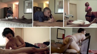 NICHE PARADE - Hotel Maid Compilation
