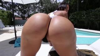 BANGBROS - Bubble Butt Compilation Featuring Alexis Texas, Ryan Smiles, Jada Stevens & More!