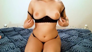 Bf Fucks My Juicy Period Pussy - Loud And Rough