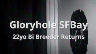 GHSFBAY: 22 yo Bi Breeder, Returns