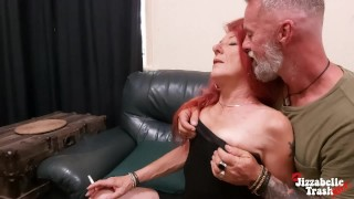 "( CUSTOM ) ""Can You Keep a Secret"" - Smoking Fetish"