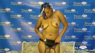 Gypsy - Premier Casting - VegasCastingCouch - Las Vegas Nevada USA Anal Oral BG Masturbation