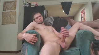 Real Monster Cock Compilation - JustinConrad