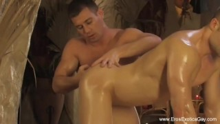 A Cock Anal Exploration Moment