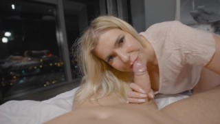 Real Amateur Sex tape from 40th Floor apartment in the Sky