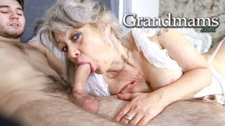 Granny Next Door is a Cheating Slut
