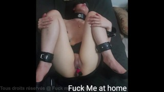 MY WIFE IS A BEAUTIFUL SUBMISSIVE BITCH