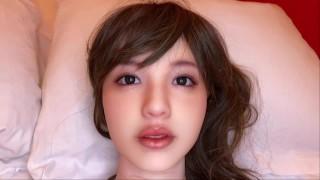 【Sex Doll】Real Figure LiLi ishsikara satomi