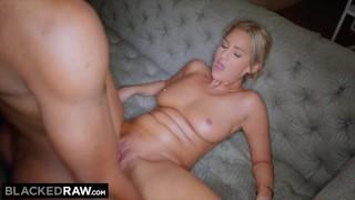 BLACKEDRAW BBC-thirsty Jordan keeps a secret from her hubby