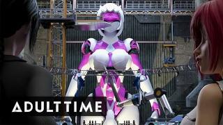 F.U.T.A. Sentai Squad | Episode 2: Trouble Interfacing | Trailer