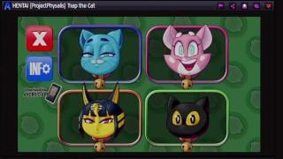 ProjectPhysalis: Trap The Cat