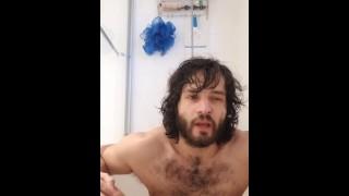 Dante Drackis Cold Showers