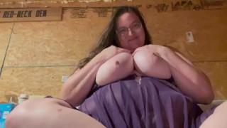 Big Titties play time
