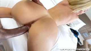 big booty step mom keeps cheating with her huge dick step son