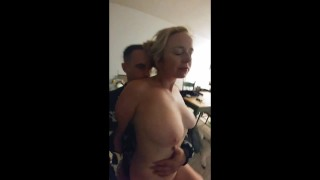 Tit Worship, Bouncing Boobs, Cum on Tits Compilation