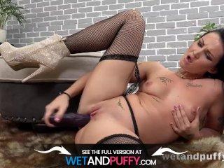 Wetandpuffy – Fill That Pussy