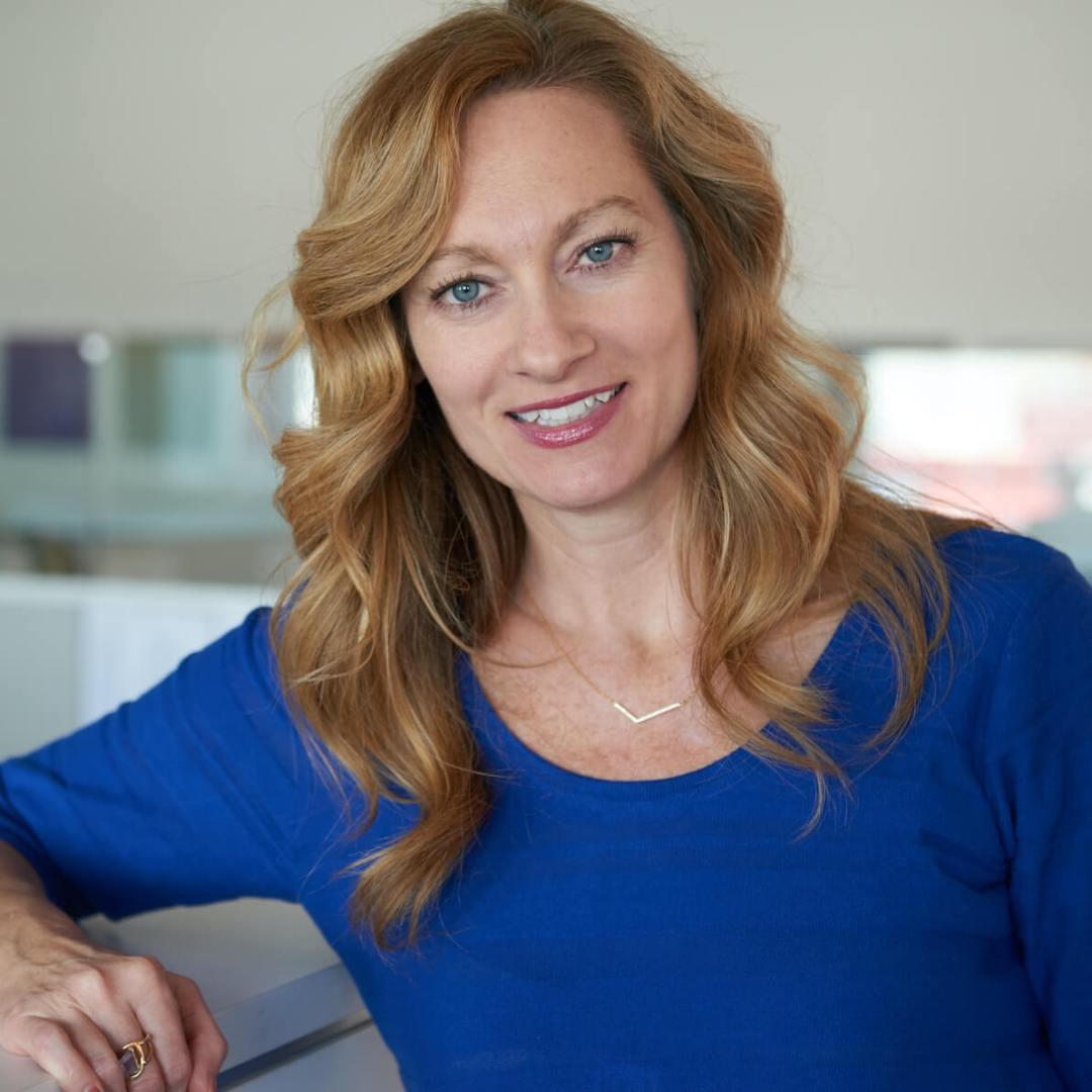 Jennifer Dornbush
