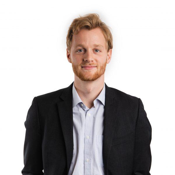 Giel ELENA EIB Funding grant consultant