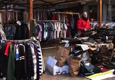 [eiberri.eus] La Feria de Rebajas de invierno en Eibar de este año contará con 30 participantes