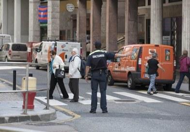 [eiberri.eus] El PNV de Eibar propone reforzar la seguridad ante la oleada de robos en Eibar