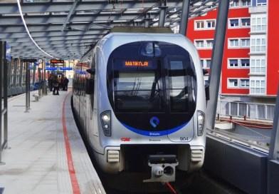 [eiberri.eus] La estación de tren de Ermua, la segunda más utilizada de Bizkaia en 2019