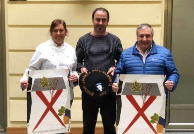 [eiberri.eus] Eibar celebra este fin de semana el III Concurso de Pintxos 'Bacalaos Alkorta'