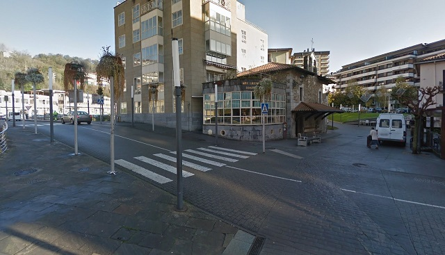 [eiberri.eus] La calle Ermuaranbide de Elgoibar se cerrará al tráfico desde mañana