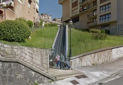 [eiberri.eus] Elgoibar sustituirá las escaleras mecánicas de Urazandi por ascensores