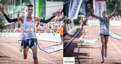 [eiberri.eus] El joven Worku y la Campeona Mundial Obiri ganan el Cross Juan Muguerza de Elgoibar