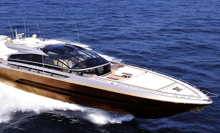 Most Expensive Yachts
