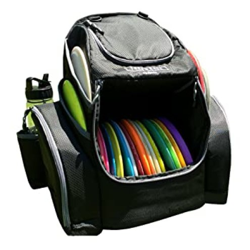 Best Disc Golf Bags