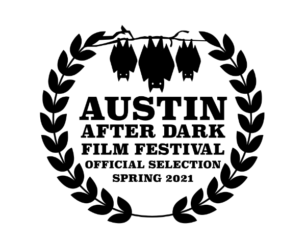 Official Laurel for Austin After Dark festival