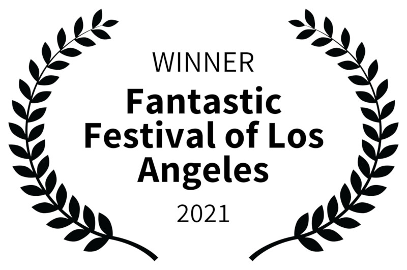 Winning laurel Fantastic Festival LA laurel