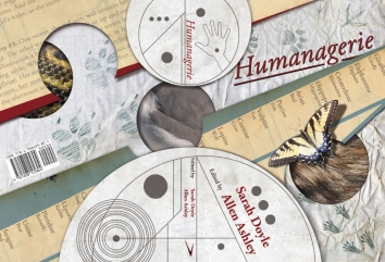 Humangerie by Sarah Doyle and Allen Ashley
