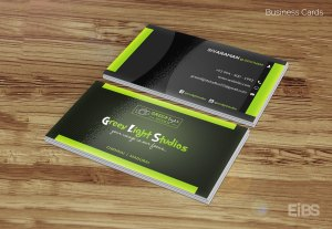 Business Cards Printings