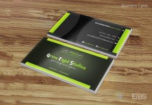 Business Cards Printings