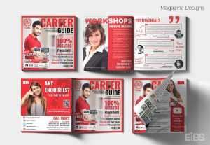 Career Development Magazines