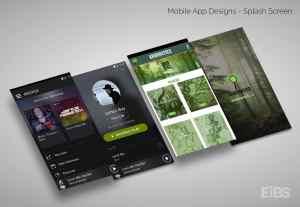 Mobile Application Designers