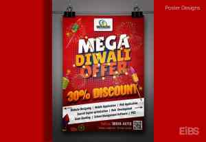 Discount Offers Poster