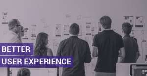User experience web developemnt