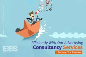 Advertising Consultancy Services