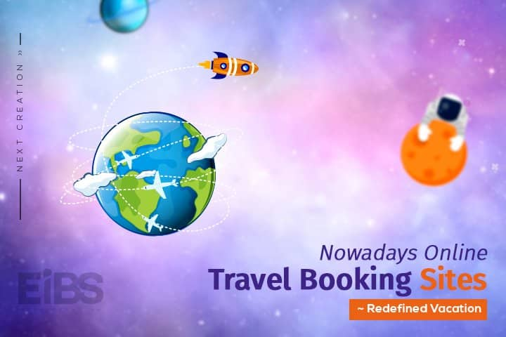 online travel booking sites