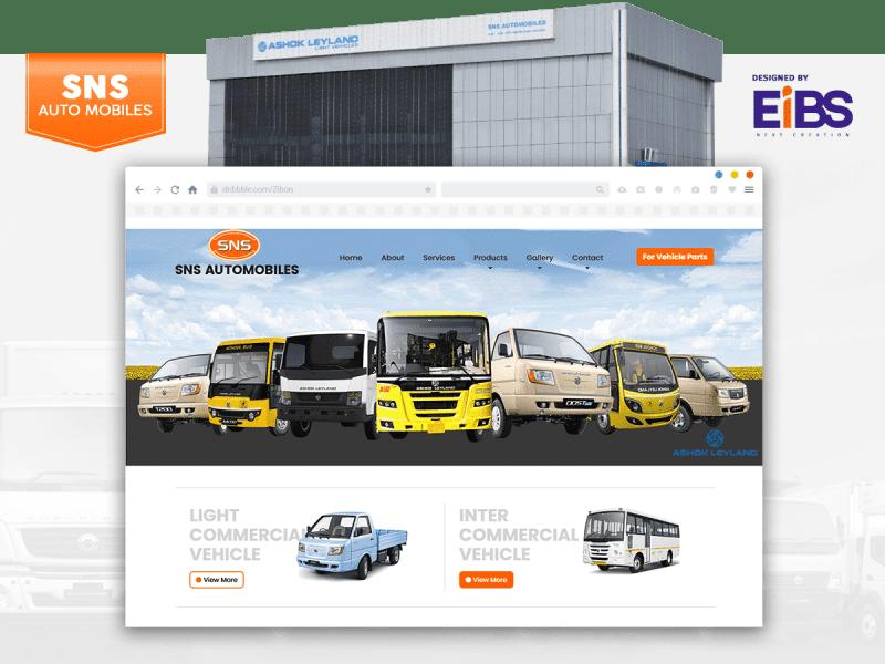 EIBS Happy Clients-SNS Portfolio