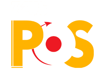 pos logo white