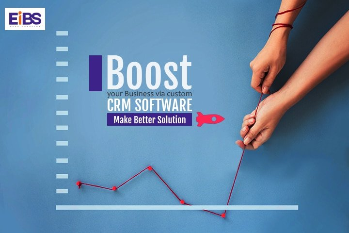 Custom CRM Software