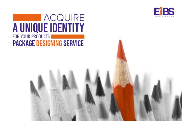 Package Designing Services