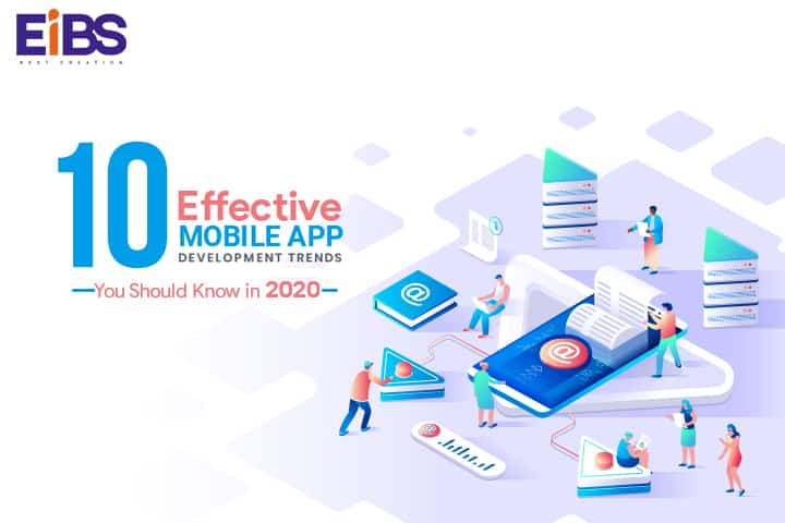 Latest App Trends